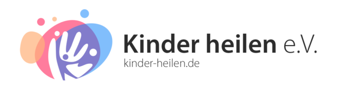 Kinder heilen e.V. Logo